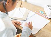 小学生の学習イメージ